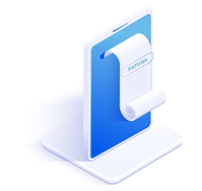 E-Faturalarınızı Dağıtın