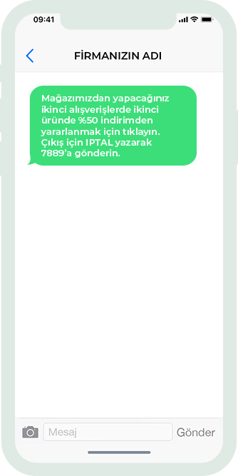 İYS'ye İZİN AKTARIMI