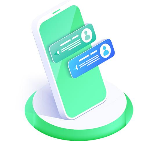 Zengin SMS Deneyimi