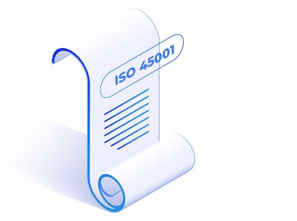ISO 45001 Sertifikası ile Uyum