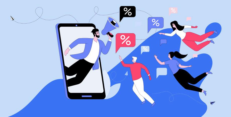 Toplu SMS İle Pazarlama