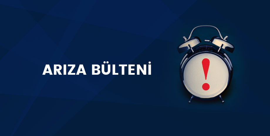 Türk Telekom Planlı Çalışma