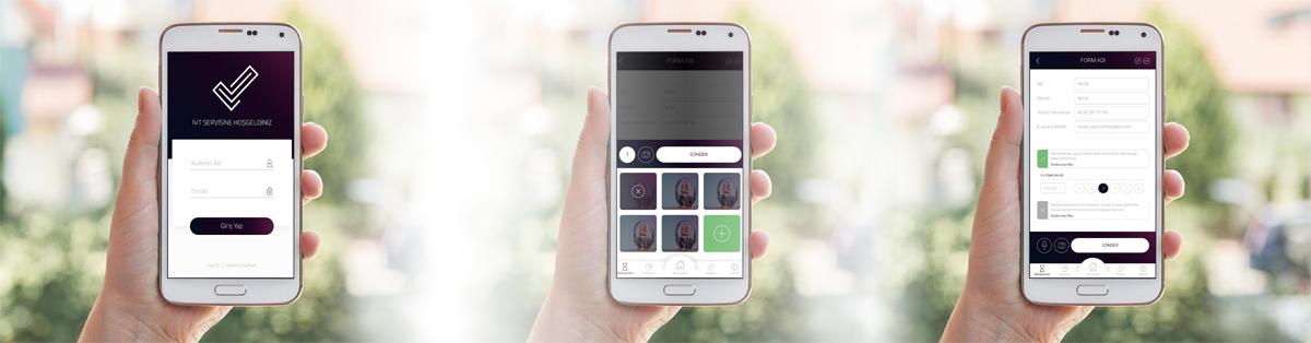 ivt mobil uygulama 2